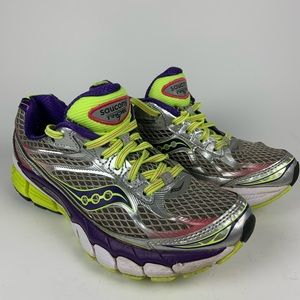 Saucony Ride 7 Women's Running Shoes